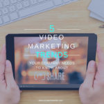 Video Marketing Trends 2017